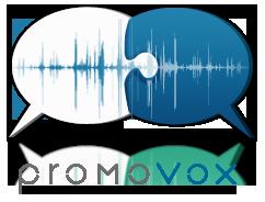 Logo Promovox
